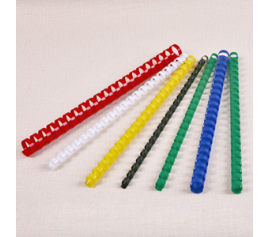 Plastic Binding Ring