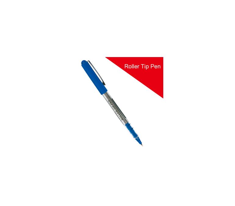 Stilolaps roller tip