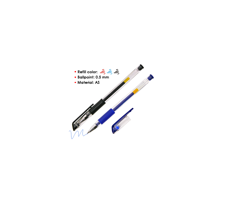 Stilolaps gel pen