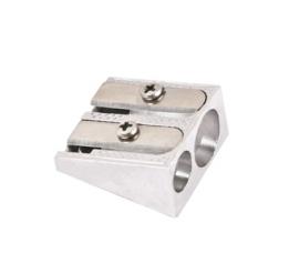 Aluminium Sharpener