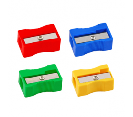 Plastic Sharpener