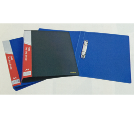 A4 ring binder hole file