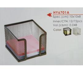 Mbajtese kancelarie metalike katrore