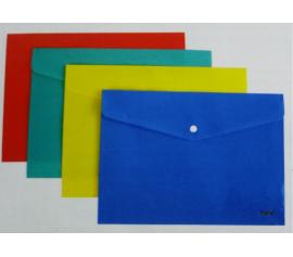 Buckle File Pocket