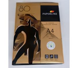 Leter A4 80gr Paperline Gold