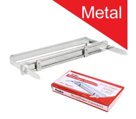 Metal Paper Fasteners 8cm